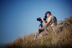 Choosing A Spotting Scope For Target Shooting