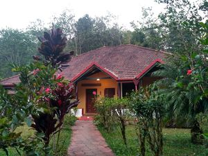 Madikeri is your solution for a Winter weekend break......