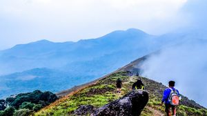 Adventure tours of South India