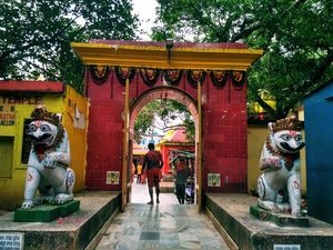 Kedargauri Temple 1/undefined by Tripoto