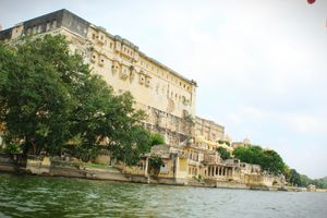 Choose Udaipur for the monsoon or any time of the year