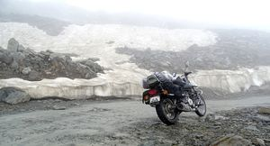 A Bike Trip To Sach Pass: The Toughest Pass In India