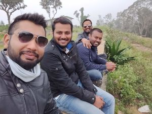 2 days trip to Yercaud