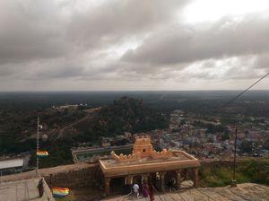 Shravanabelagola Experience