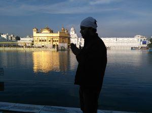 Trip to Amritsar , Punjab