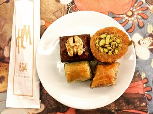 Awesome Things To Eat In The Food Heaven Of Istanbul