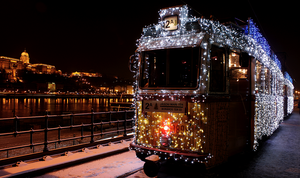10 best places to celebrate Christmas around the world