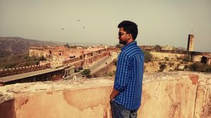 Rajasthan Diaries - A 7 day trip - The 3 mighty forts of Jaipur - Part 2