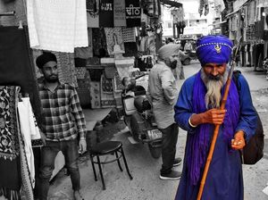 Flavours of Amritsar & Wagah