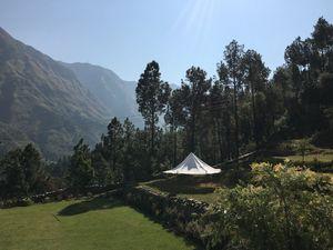 Trek to Prashar Lake- A photo blog