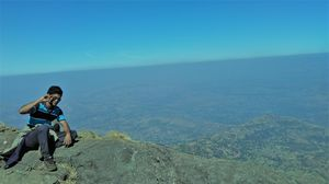 Kalsubai Trek- My First Solo Trip