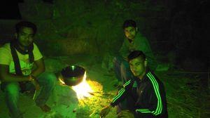 Night Trekking to Harishchandragad