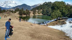 Bikers' Bliss-Chopta Day 2