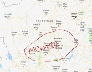 An Itinerary for Udaipur, Mount Abu, Kumbhalgarh and Chittorgarh