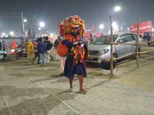 My Journey to Kumbh
