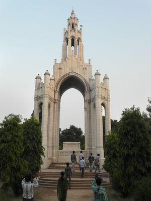 Victoria Memorial 1/undefined by Tripoto
