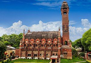 Allahabad Public Library 1/undefined by Tripoto