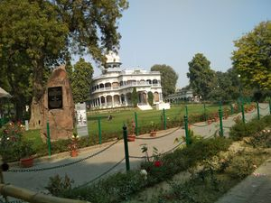 Anand Bhawan Museum 1/undefined by Tripoto