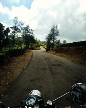 Roads Unexplored: Vagamon