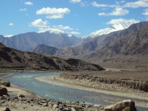 Paradise Of Ladakh In Pictures