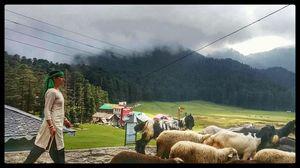 Mini Switzerland of India: Khajjiar in under 900