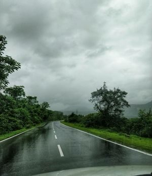 Monsoon #backpack for lonavala & khandala ..#weekendgateway #monsoonspecial #travel