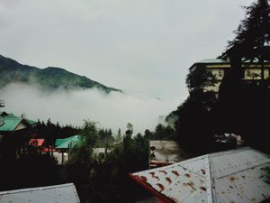 The Unscripted Visit to Himachal Pradesh- Part 1
