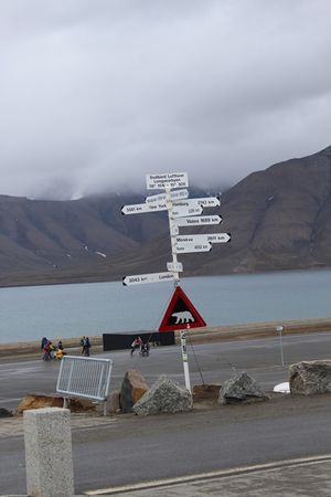 Why Svalbard should be your next travel destination!