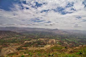 Short Ride to Mapro Garden- Mahabaleshwar
