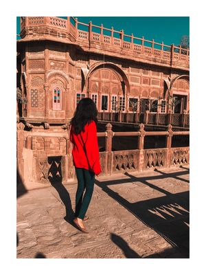Balsamand Lake Palace,Jodhpur | NicheOverload