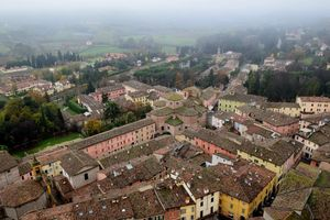 Brisighella 1/undefined by Tripoto