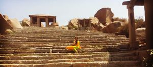 Hampi - the lost heritage