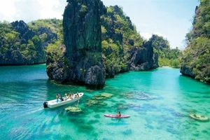 Honeymoon in Philippines :)