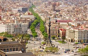 Barceloneta 1/undefined by Tripoto