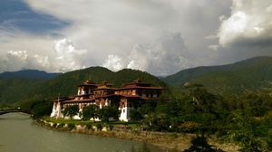 This Himalayan Kingdom will help you discover happiness!:)