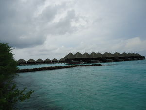 Pristine Beauty !! A traveler's paradise !! - Maldives