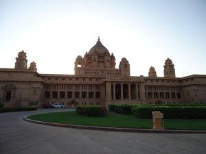 Majestic Rajasthan