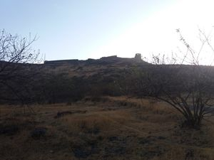 Malhargad Fort 1/undefined by Tripoto