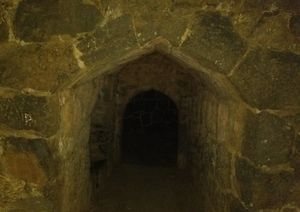 Vardhangad Fort - A midnight trek in Full Moon