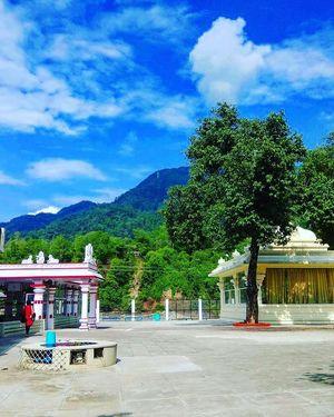 Sivananda Ashram 1/1 by Tripoto