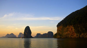 Phuket Pictures to inspire you to travel to this exotic beach destination #thailandinpictures
