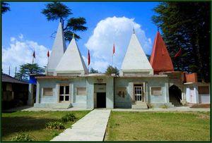 Sidh Baba Ka Mandir 1/undefined by Tripoto