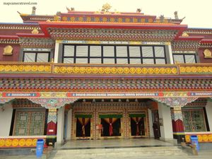 Gangtok: An Ultimate Handy Travel Guide · MAP CAMERA TRAVEL