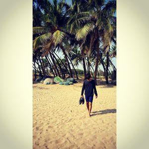 Paradise Pondicherry '17