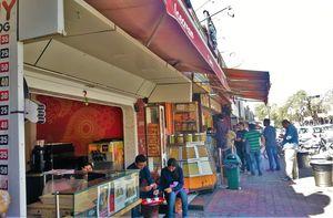 A Walk Down Indore's Paradise For Foodies - Exploring 'Chhappan Dukan'