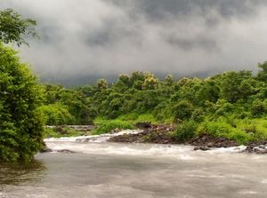 ...Because Malshej Ghat Looks Ravishing In The Rains