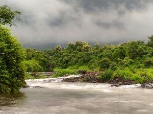 ...Because Malshej Ghat Looks Ravishing In The Rains