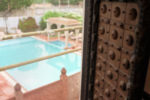 Wake Up Like A Princess To The Peacock's Call At This Charming Rajasthani Palace
