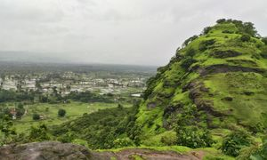 Accessible From Mumbai And Pune, This Hiking Getaway Is Perfect For A Digital Detox