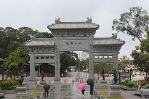 Hong Kong Too Crowded For Your Comfort? Explore Lantau Island On The Same Visa!